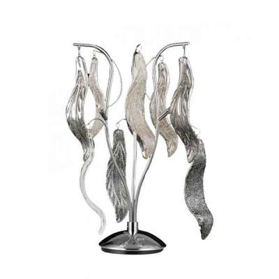 Настольная лампа декоративная Vetro Colore 793935