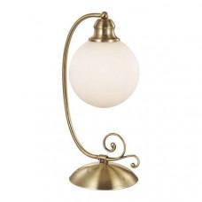 Настольная лампа декоративная Idaho 2543/1T