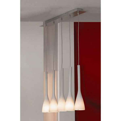 Подвесной светильник Varmo LSN-0106-05