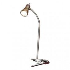 Настольная лампа офисная Chiarzo LSQ-7990-01