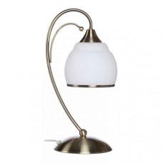 Настольная лампа декоративная Isola 2586-1T