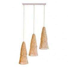 Подвесной светильник Ротанг 3 2210137