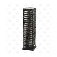 Настольная лампа декоративная Каламус 3 407030601