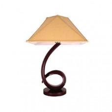 Настольная лампа декоративная Уют 28 250037301