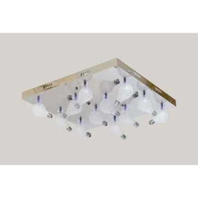 Накладной светильник Техно 300011512