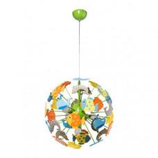 Подвесной светильник Улыбка 3 365014705