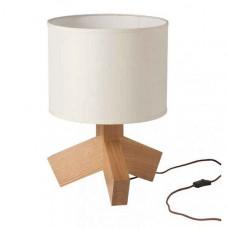 Настольная лампа декоративная Бернау 490030501