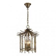Подвесной светильник Bambou 1459-3P