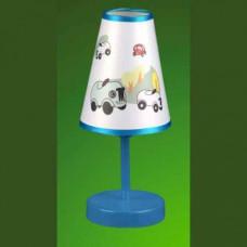 Настольная лампа COLOSSEO 50101/1T LORI
