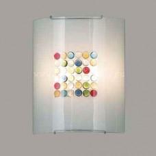 Накладной светильник Цветной Конфетти 6x6 922 CL922311