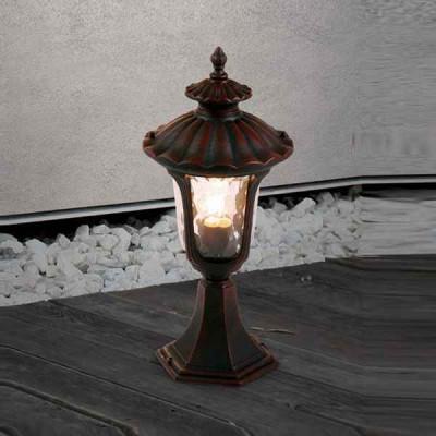 Наземный низкий светильник Sani 31572