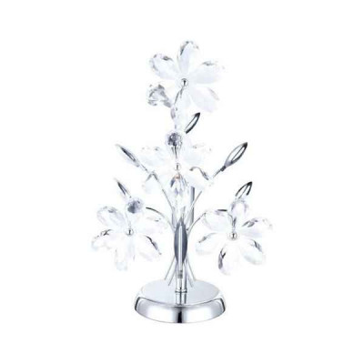 Настольная лампа декоративная Juliana 5136
