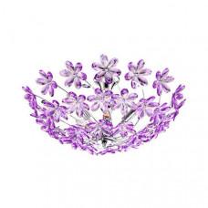 Люстра на штанге Purple 5142-6