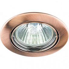 Встраиваемый светильник Crown 369171