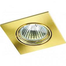 Встраиваемый светильник Quadro 369107