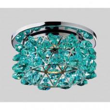 Встраиваемый светильник Hexagon 369325