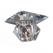 Встраиваемый светильник Crystal 369422