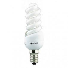 Лампа компактная люминесцентная E14 11Вт 4100K Micro 321035