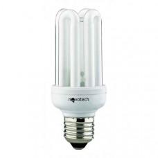Лампа компактная люминесцентная E27 15Вт 4100K 321055