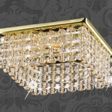 Встраиваемый светильник Pearl Quadro 369448