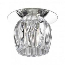 Встраиваемый светильник Crystal 369606