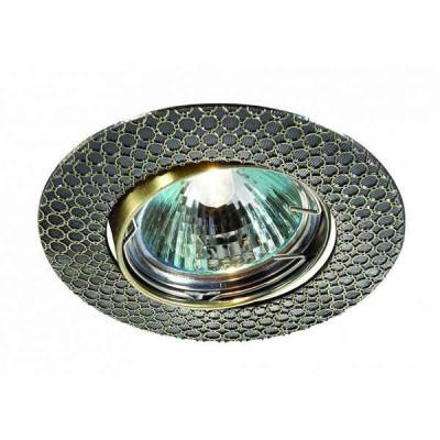Встраиваемый светильник Dino 369623
