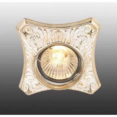 Встраиваемый светильник Vintage 369850