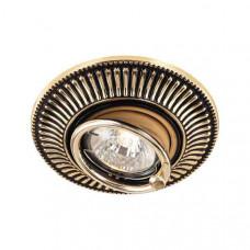 Встраиваемый светильник Vintage 369860