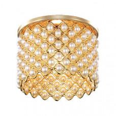 Встраиваемый светильник Pearl 369890