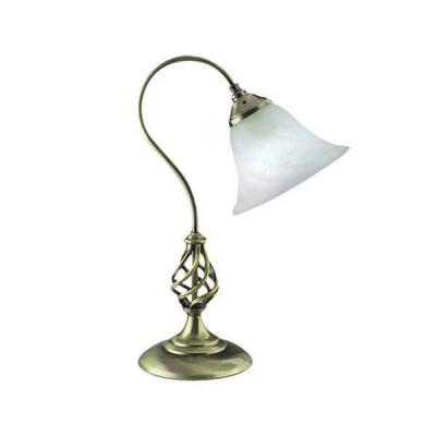 Настольная лампа декоративная Cameroon A4581LT-1AB