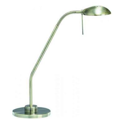 Настольная лампа офисная Flamingo A2250LT-1AB