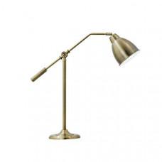 Настольная лампа декоративная Solid A9359LT-1AB