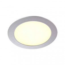 Встраиваемый светильник Downlights Led A7012PL-1GY