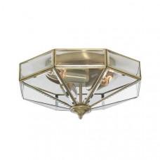 Накладной светильник Vitrage A7837PL-3AB