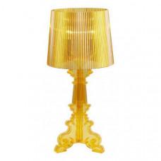 Настольная лампа декоративная Trendy A6010LT-1GO