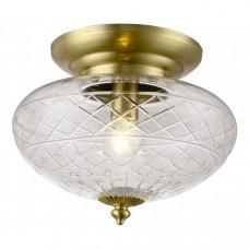 Накладной светильник Faberge A2302PL-1PB