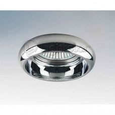 Встраиваемый светильник Tondo 006204