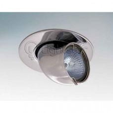 Встраиваемый светильник Braccio 011064