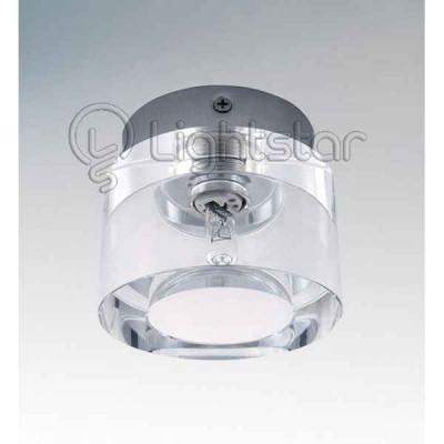 Накладной светильник Tubo 160104