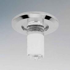 Встраиваемый светильник Astra cyl led 070122