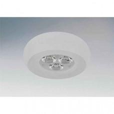 Встраиваемый светильник Tondo led 070224