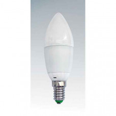Лампа светодиодная E14 220В 6Вт 4200K 930504