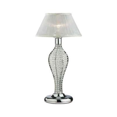 Настольная лампа декоративная Orio 2276/1T