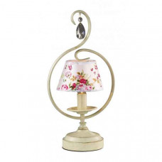 Настольная лампа декоративная Lamena 2533/1T