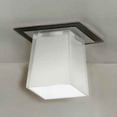 Встраиваемый светильник Lente LSC-2500-01
