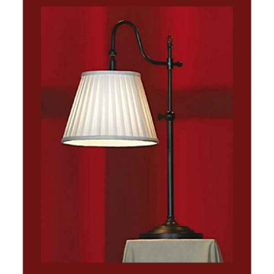 Настольная лампа декоративная Milazzo LSL-2904-01