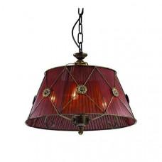 Подвесной светильник Lira 1124-3P