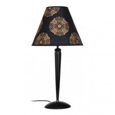 Настольная лампа декоративная Barocco 1266-1T