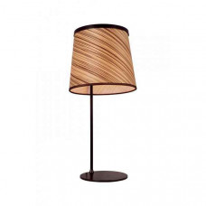 Настольная лампа декоративная Zebrano 1355-1T