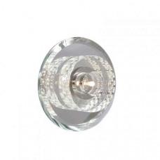 Накладной светильник Кристалл 320020501
